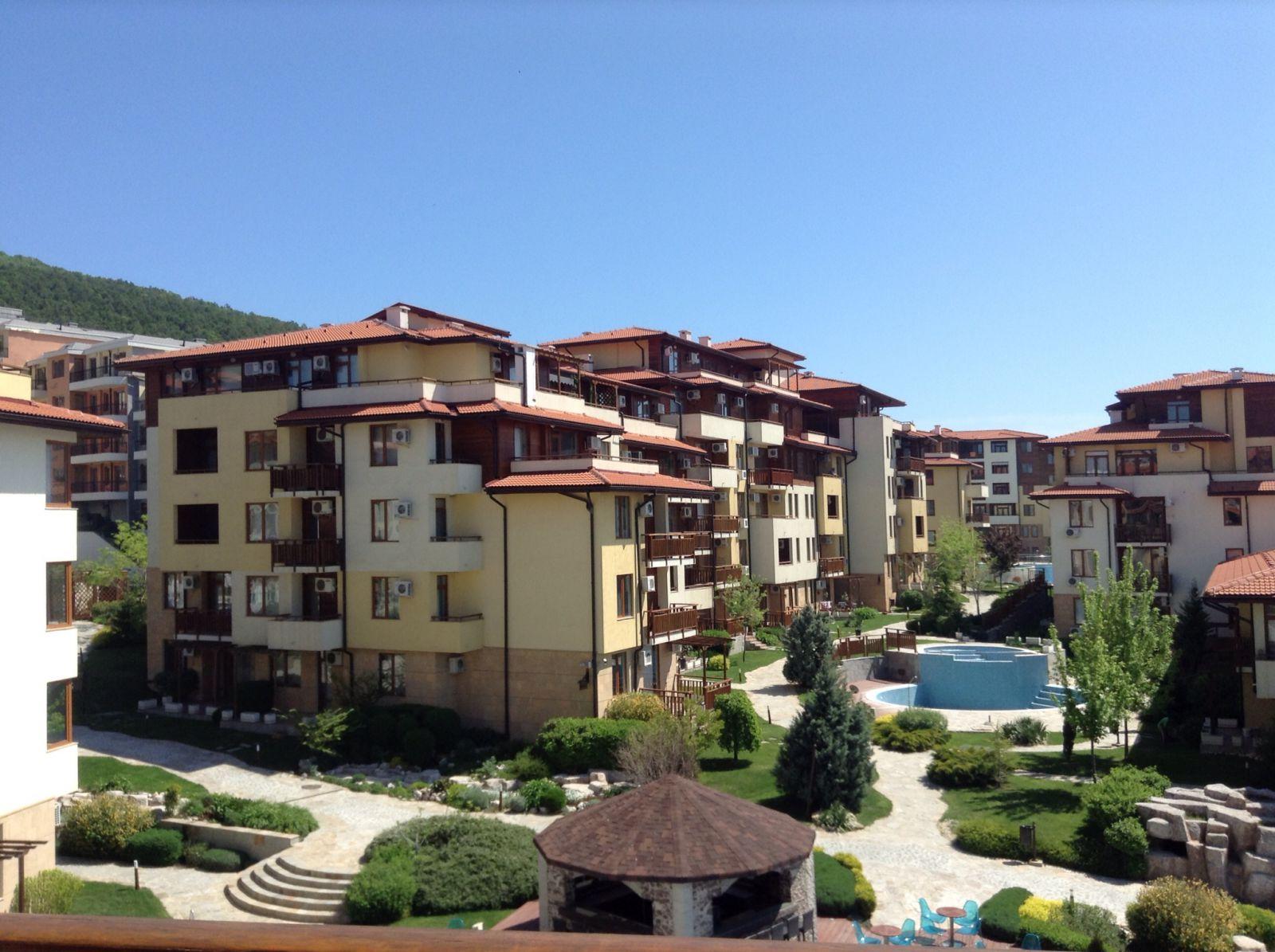 Недвижимость в болгарии цены в рублях 2016